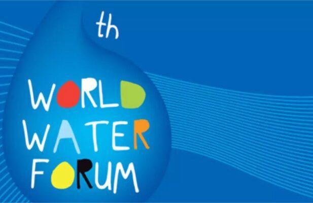 Forum 6 Mondial de l'Eau