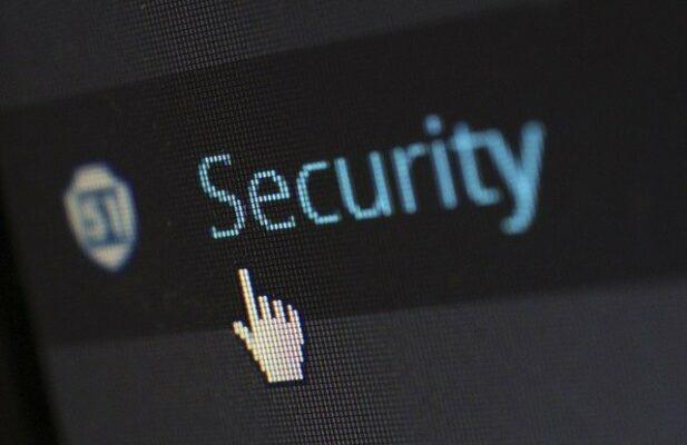 security IAM