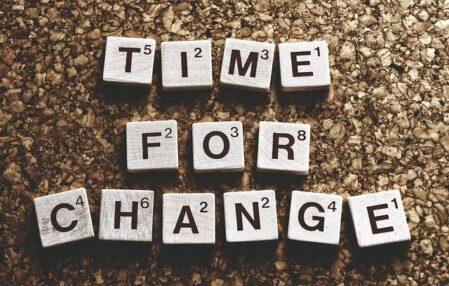 sirh conduite changement