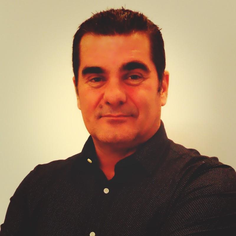 Christophe Bec